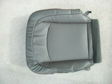 NISSAN OEM 87300-JM20A Right Front Seat Cushion Leather Nissan Rogue 2008-2013