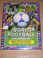 JEU PC ANCIEN / WORLD FOOTBALL CHALLENGE 98 / NEUF CELLO BOITE D'ORIGINE / RARE