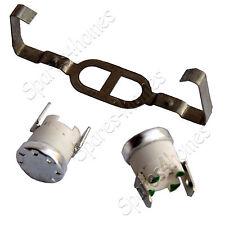 WHIRLPOOL Kit thermostat de sèche linge table des matières 481225928681 AWZ