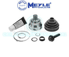 Meyle  CV JOINT KIT / Drive shaft Joint Kit inc. Boot & Grease No. 100 498 0120