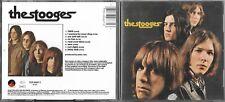 "CD 8 TITRES THE STOOGES (IGGY POP) ""THE STOOGES"" 1988  Elektra – 7559-60667-2"