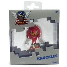 Sonic The Hedgehog 3-Inch Knuckles 25th Anniversary Figure