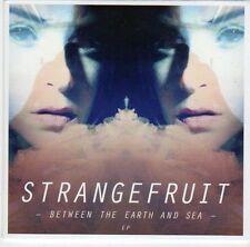 (EL540) Strange Fruit, Between The Earth And Sea EP - 2013 DJ CD