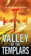 Valley of the Templars,Paul Christopher