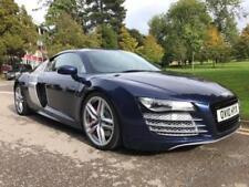 Audi R8 25,000 to 49,999 miles Vehicle Mileage Cars