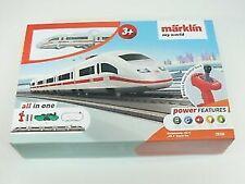 Marklin 29330 My World ICE Starter Train Set