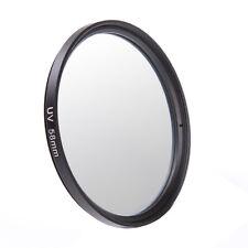 58mm Neblina filtro UV Protector 58 para Canon EOS 1200D 700D 750D 760D DSLR/DC