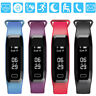4 Colors Multifunction Health monitoring Smart Band Bracelet Watch G15