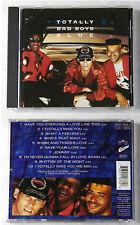 BAD BOYS BLUE Totally .. 1992 Coconut CD