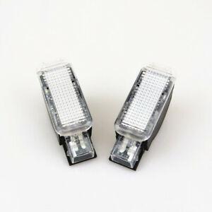Audi TT A3 A4 A6 A8 Q5 8KD 947 415 C 12V Halogen Trunk Lamp Luggage Light Bulb