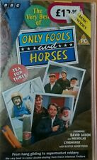 Only Fools And Horses - The Very Best Of - Tea For Three (VHS/H, 1992)
