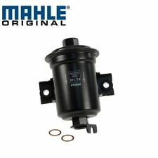 For Toyota Corolla Geo Prizm Fuel Filter w/ Bracket Mahle 23300-19295