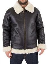Polyester Alpha Flight/Bomber Coats & Jackets for Men