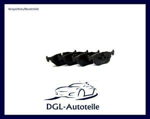 Bremsbelag Bremsbeläge hinten für Ford / Land Rover / Volvo (6012304)