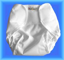 Popolini Windel-Überhose Popo Wrap, weiß, Größe XL, neu, OVP