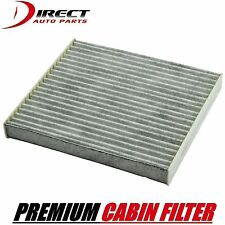 CARBON CABIN A/C AIR FILTER FOR NISSAN FITS ROGUE 2008 - 2013