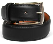 New Quality Leather Classic Mens  Belt Australian Seller. Style No: 41003.