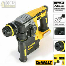 Dewalt DCH273N DCH273 18V XR Brushless Li-ion SDS+ Rotary Hammer Drill Body Only
