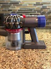 Dyson V8 / V6 trigger lock