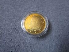 10 CENT VATIKAN 2012 PP / PROOF IN ORIGINAL KAPSEL