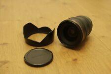 Canon EF 20-35mm L F2.8 (zoom, grandangolo) - Usato ottime condizioni