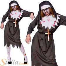 Complete Outfit Nun Plus Size Fancy Dresses for sale | eBay