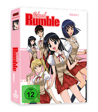 School Rumble - DVD-Box Vol. 1