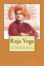 Raja Yoga : Explanation about Yoga and Breath Exercise by Swami Vivekananda...