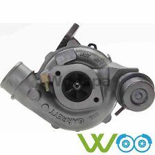 Turbolader Hyundai H1 Starex 2.5 CRDi H 1 2497ccm 103 KW 140 PS Diesel