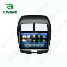 Android 5.1 Quad Core Car DVD Stereo Player GPS Navigation For MITSUBISHI ASX 13