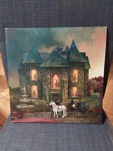 Opeth - In Cauda Venenum () (NEW 2 x YELLOW VINYL LP)
