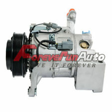 A/C Compressor With clutch Fits Lexus GS300 98-05 IS300 01-05 3.0L IC77371 AC