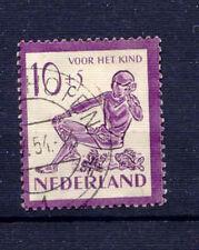 Niederlande_1950 Mi.Nr. 568 Kinderwohlfahrt Voor het Kind