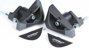 PUIG Marco Deslizadores Pro Negro Para Gsx-S750 5687N