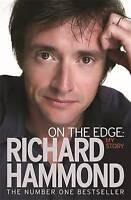 On The Edge: My Story, Richard Hammond   Paperback Book   Good   9780753824047