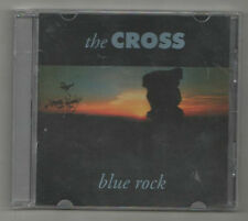 THE CROSS Blue Rock (1991 German issue  cd  queen