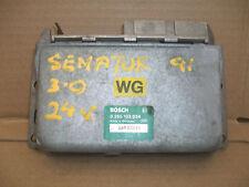 84-90 RE-MANUFACTURED  ECU VAUXHALL ECU 0280001314 MONZA // SENATOR 3.0LTR