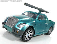 G1 Transformers United UN-17 Kup (CHUG Cybertron Generations Henkei Prime)