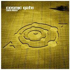 Cosmic Gate - Earth Mover (NEW CD 2006) Australian issue