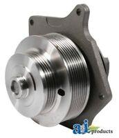 87384588 Water Pump for Case-IH MXM120 MXM130++ Ford Tractor TM120 TM130 TM140++