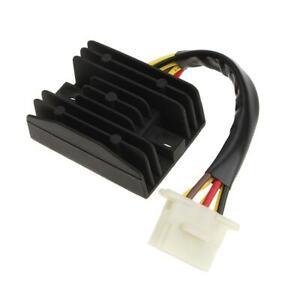 Voltage Rectifier Regulator for Kawasaki ER500 ER-5 EX400 250 Vulcan 400 NEW