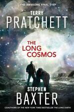 The Long Cosmos: A Novel (Long Earth), Pratchett, Terry, Baxter, Stephen