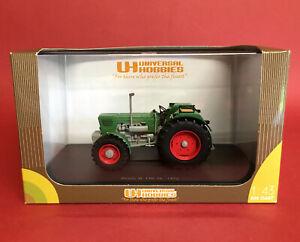 Universal Hobbies 1/43 Deutz D130-06 1972 Tractor No6092 MIB