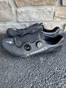 specialized s-works 7 road shoes size 44