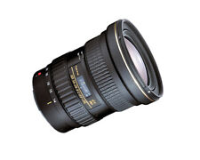 Tokina At-x 14-20mm 1 2 0 pro DX Canon