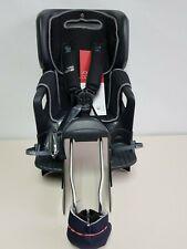 Britax Römer Jockey³ Comfort Fahrradsitz (9-22kg) black/grey QF5856 AS