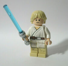 Luke Skywalker Comic Con Star Wars Lego Minifigure Figure