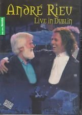 Andre Rieu Live in Dublin NEW DVD All Regions