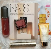 Beauty lot of Mixed makeup Trials Sample Full size  Stila, Nars, Revlon, Lumene