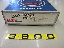 NSK NU2220WC3 BEARING  NU2220W C3